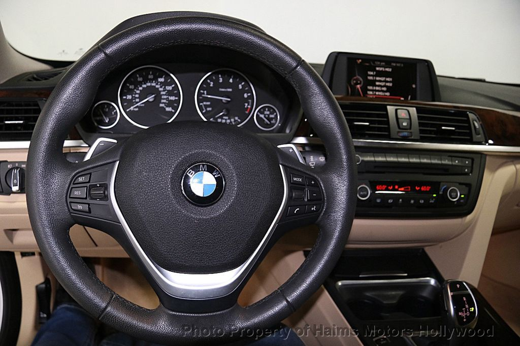 2015 BMW 4 Series 428i Gran Coupe 4dr - 16751615 - 29