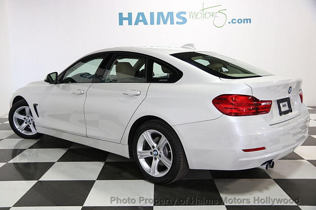 2015 BMW 4 Series 428i Gran Coupe 4dr - 16751615 - 4