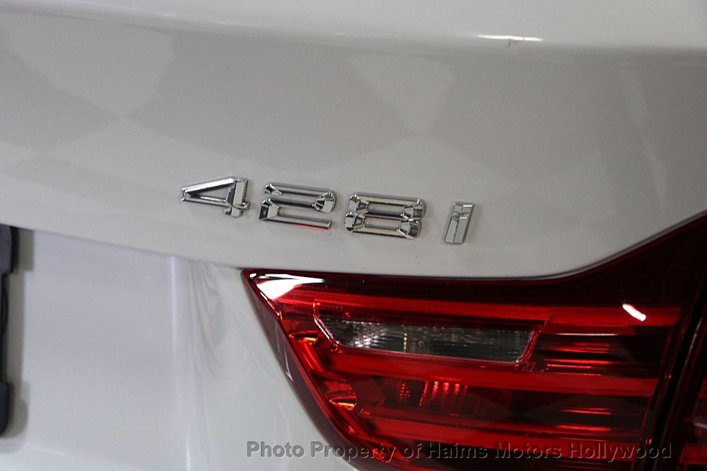 2015 BMW 4 Series 428i Gran Coupe 4dr - 16751615 - 7