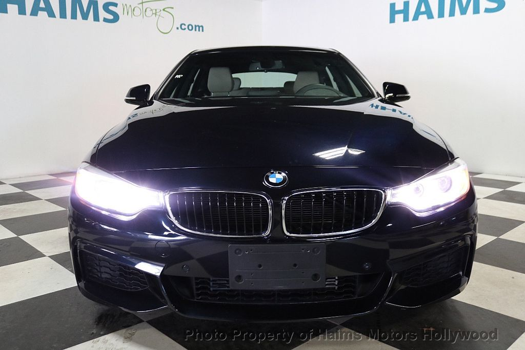 2015 BMW 4 Series 428i Gran Coupe 4dr - 18134443 - 2