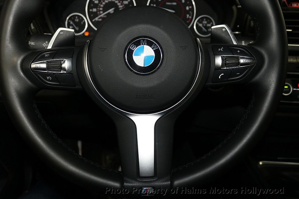 2015 BMW 4 Series 428i Gran Coupe 4dr - 18134443 - 30