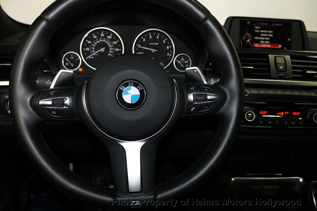 2015 BMW 4 Series 428i Gran Coupe 4dr - 18134443 - 31