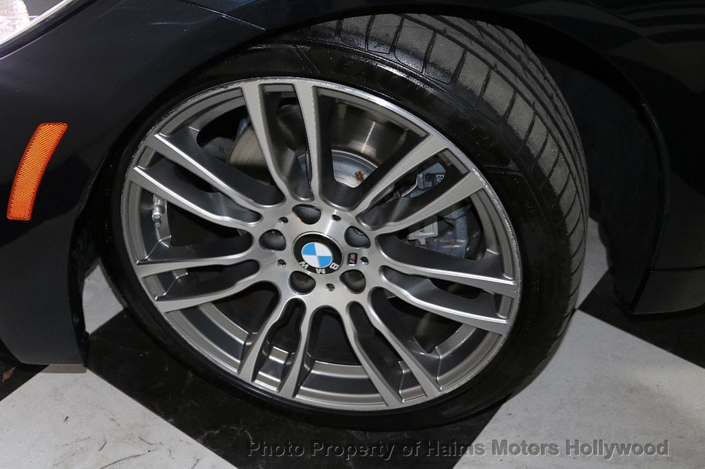 2015 BMW 4 Series 428i Gran Coupe 4dr - 18134443 - 35