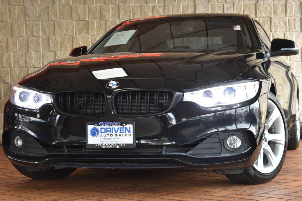 2015 BMW 4 Series 428i xDrive - 18156021 - 0