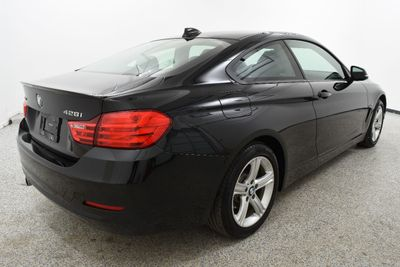 2015 BMW 4 Series 428i xDrive - Click to see full-size photo viewer