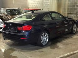 2015 BMW 4 Series - WBA3N5C55FK197874