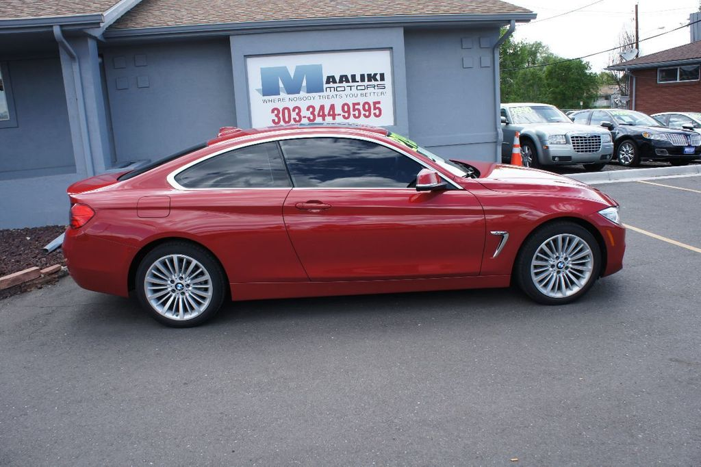 2015 BMW 4 Series 428i xDrive - 17692613 - 2