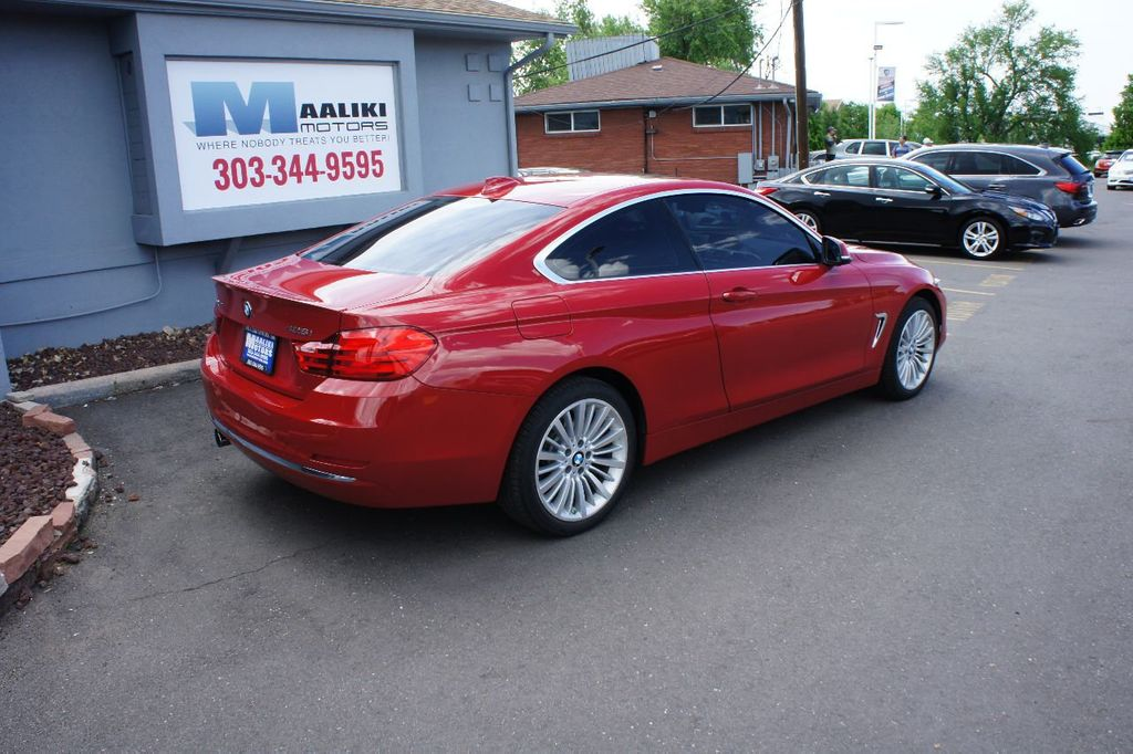 2015 BMW 4 Series 428i xDrive - 17692613 - 3