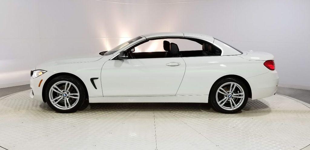 2015 BMW 4 Series 428i xDrive - 18387030 - 1