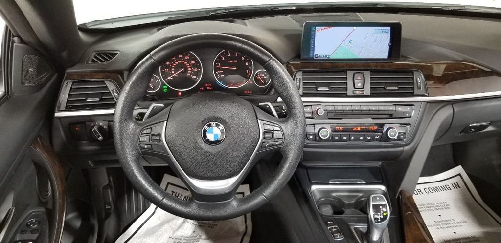 2015 BMW 4 Series 428i xDrive - 18387030 - 36