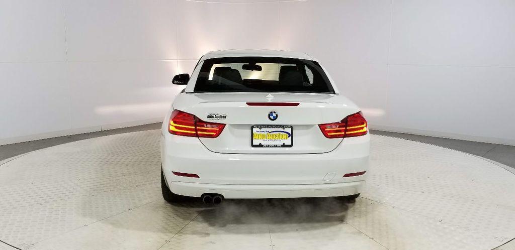 2015 BMW 4 Series 428i xDrive - 18387030 - 3