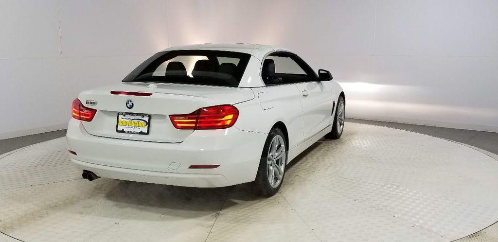 2015 BMW 4 Series 428i xDrive - 18387030 - 4