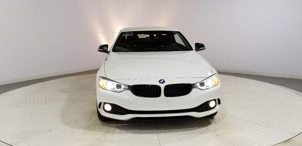 2015 BMW 4 Series 428i xDrive - 18387030 - 7