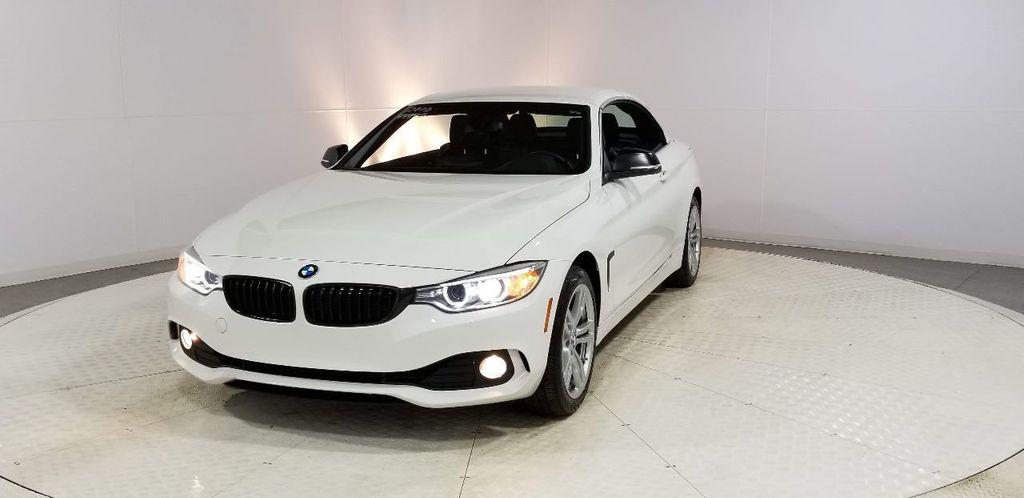 2015 BMW 4 Series 428i xDrive - 18387030 - 8