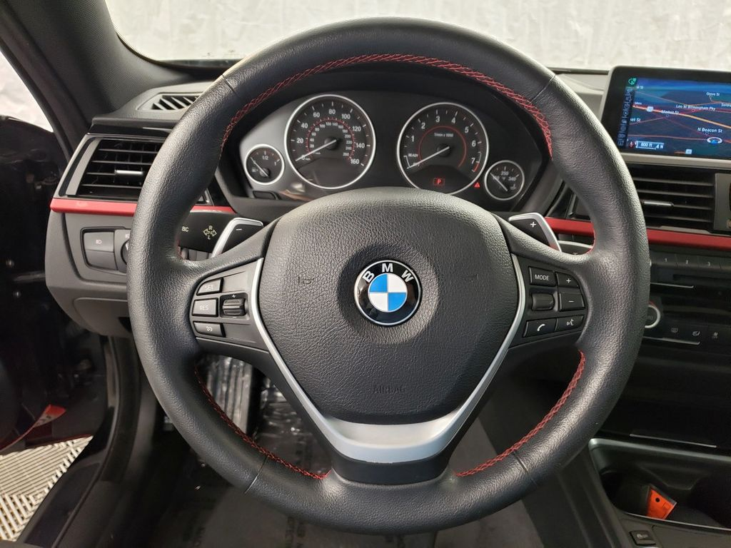 2015 BMW 4 Series 428i xDrive - 18253637 - 16