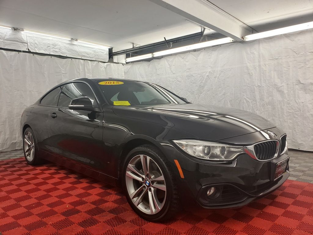 2015 BMW 4 Series 428i xDrive - 18253637 - 2