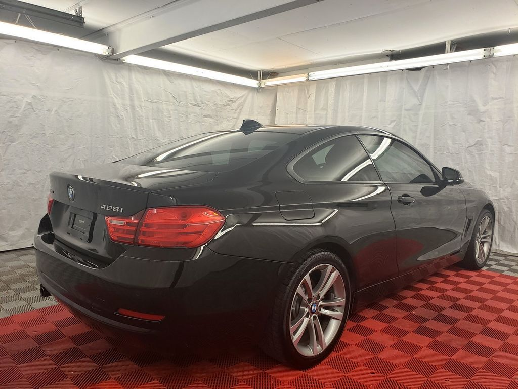 2015 BMW 4 Series 428i xDrive - 18253637 - 5