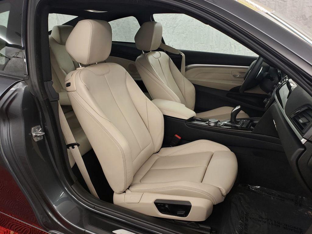2015 BMW 4 Series 428i xDrive - 18253647 - 11