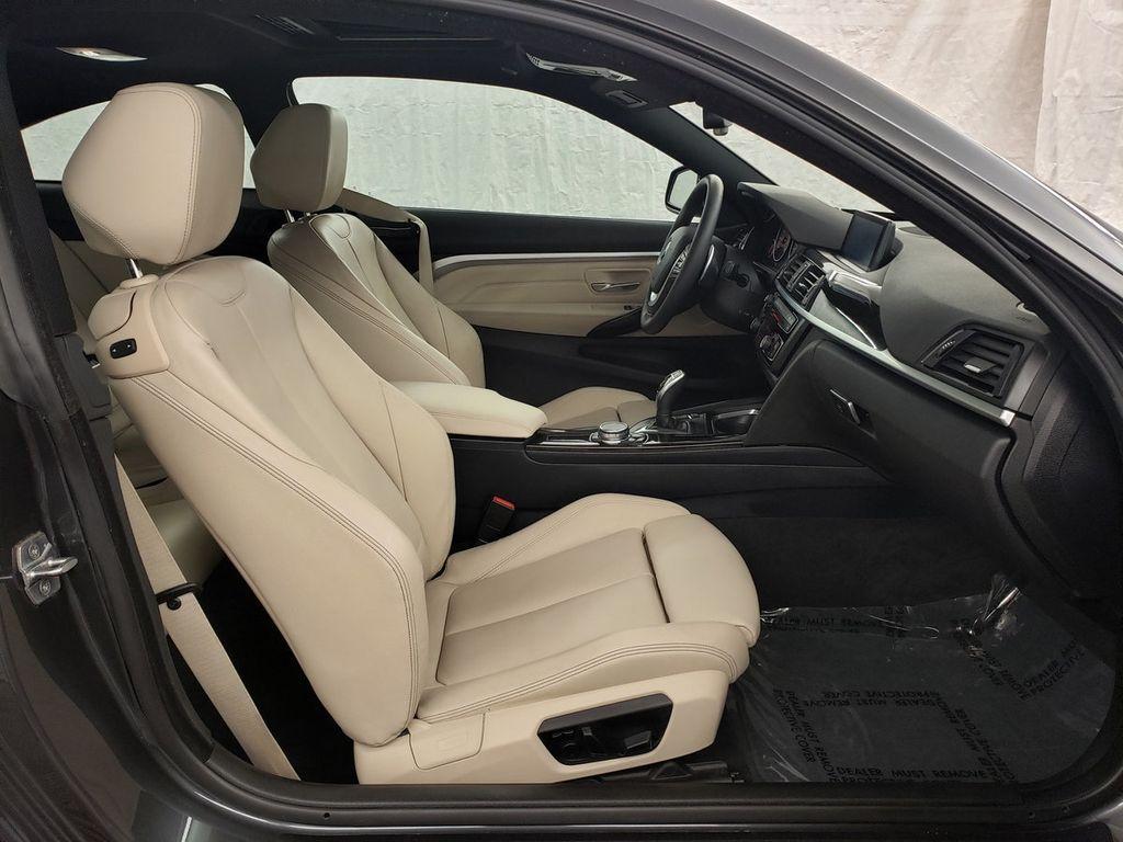2015 BMW 4 Series 428i xDrive - 18253647 - 12