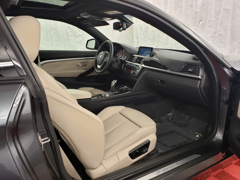 2015 BMW 4 Series 428i xDrive - 18253647 - 13