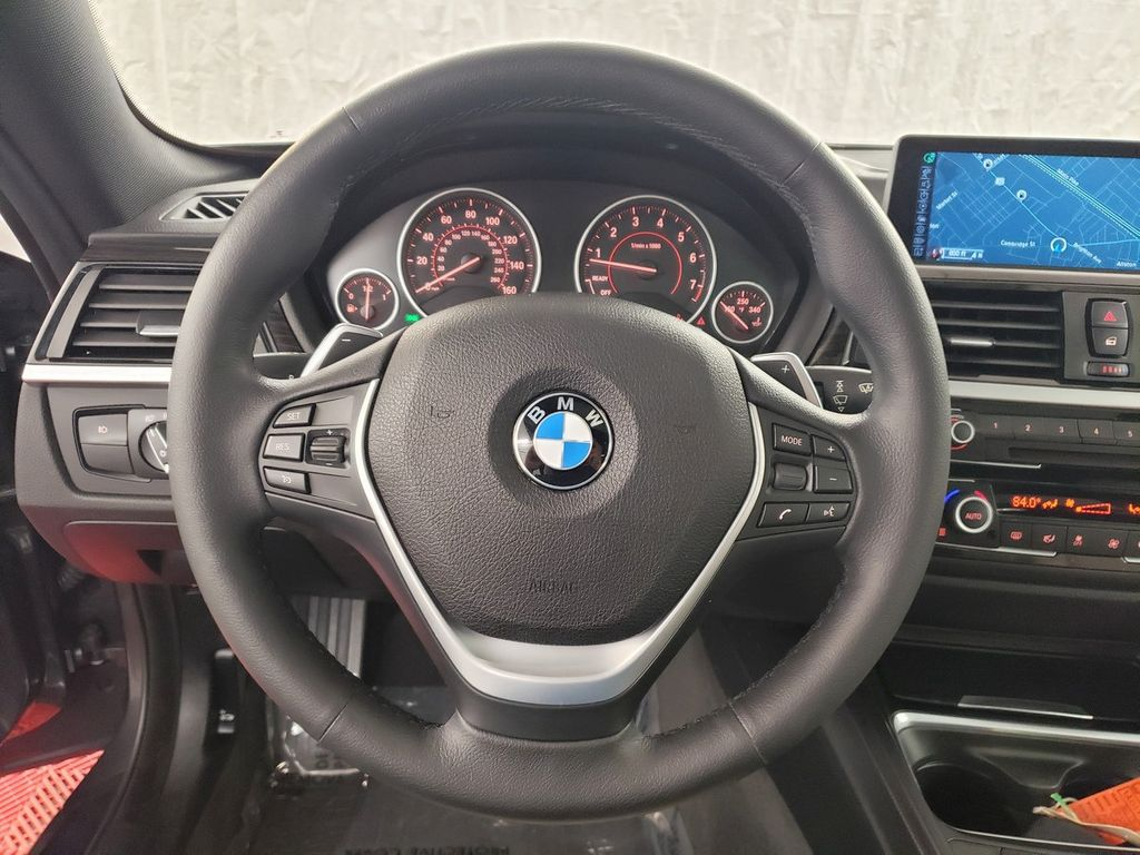 2015 BMW 4 Series 428i xDrive - 18253647 - 19