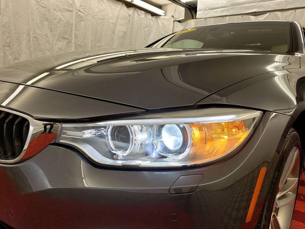 2015 BMW 4 Series 428i xDrive - 18253647 - 32