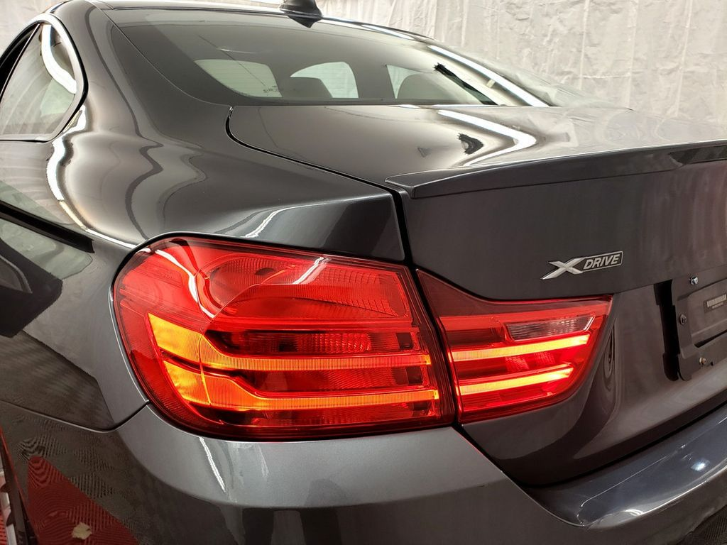 2015 BMW 4 Series 428i xDrive - 18253647 - 33