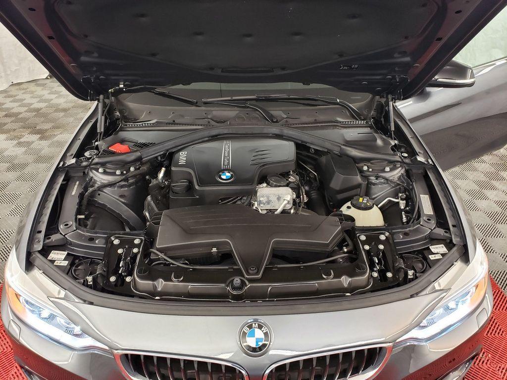 2015 BMW 4 Series 428i xDrive - 18253647 - 34