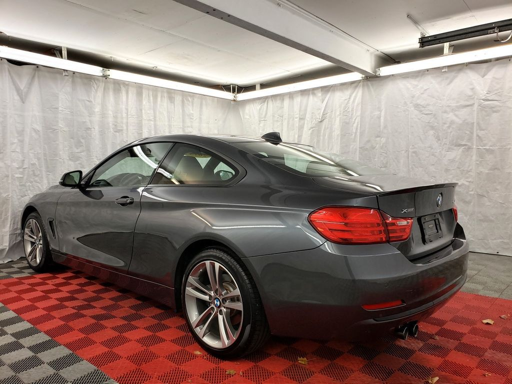 2015 BMW 4 Series 428i xDrive - 18253647 - 3