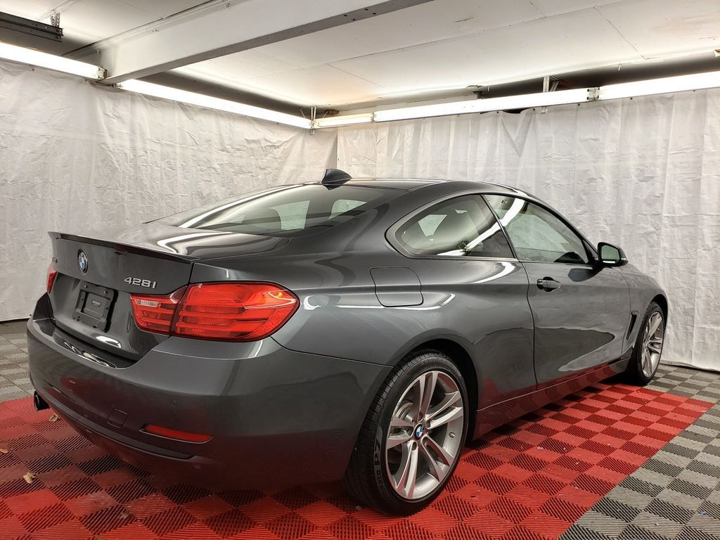 2015 BMW 4 Series 428i xDrive - 18253647 - 5