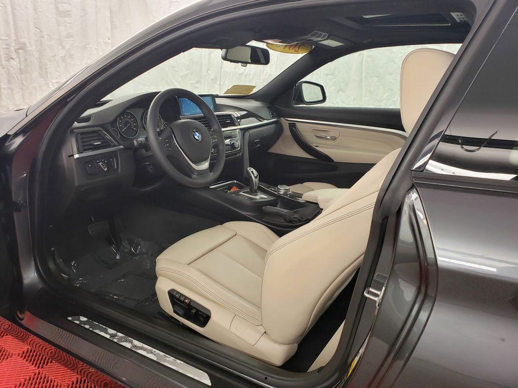 2015 BMW 4 Series 428i xDrive - 18253647 - 6