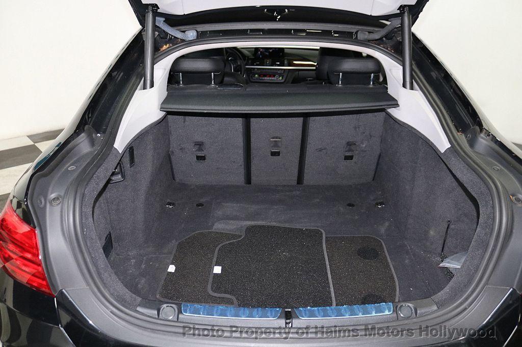 2015 BMW 4 Series 428i xDrive Gran Coupe 4dr - 18592250 - 10