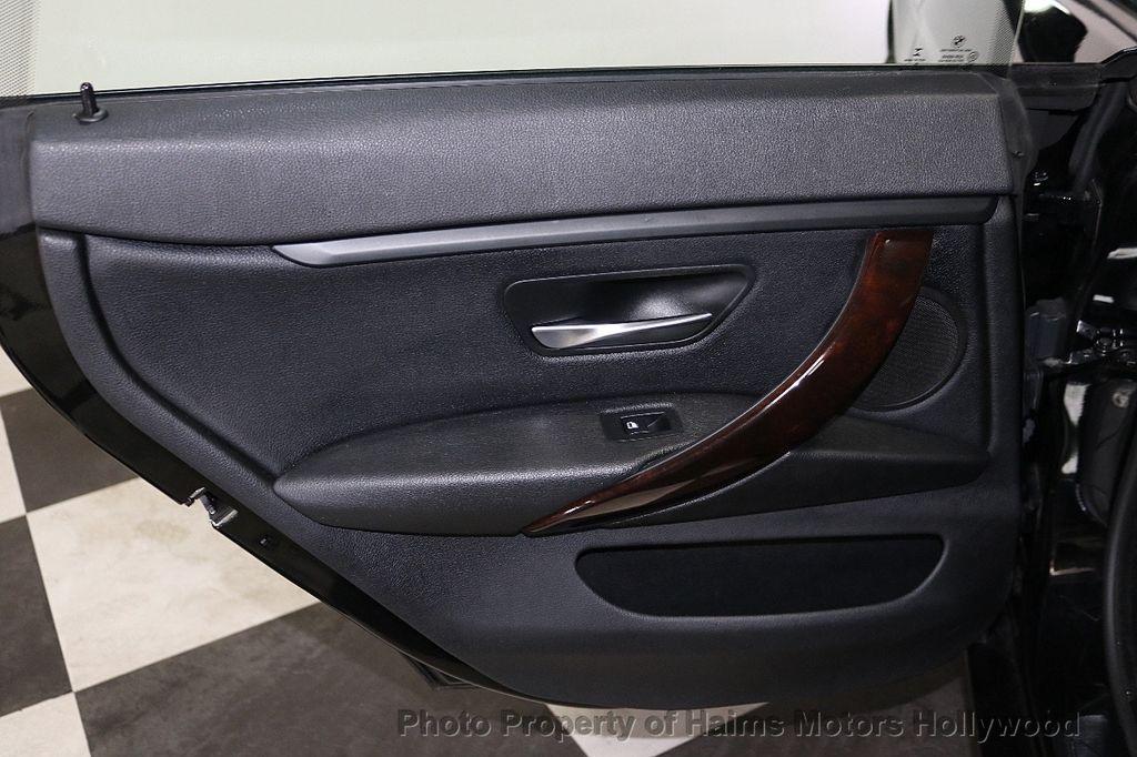 2015 BMW 4 Series 428i xDrive Gran Coupe 4dr - 18592250 - 13