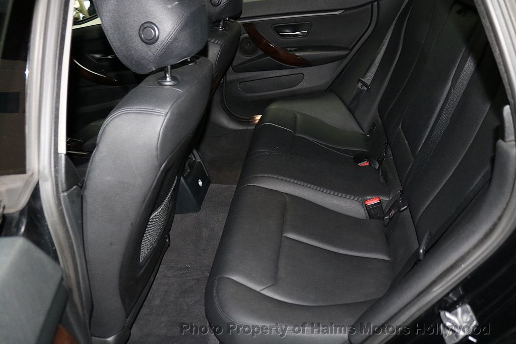 2015 BMW 4 Series 428i xDrive Gran Coupe 4dr - 18592250 - 18
