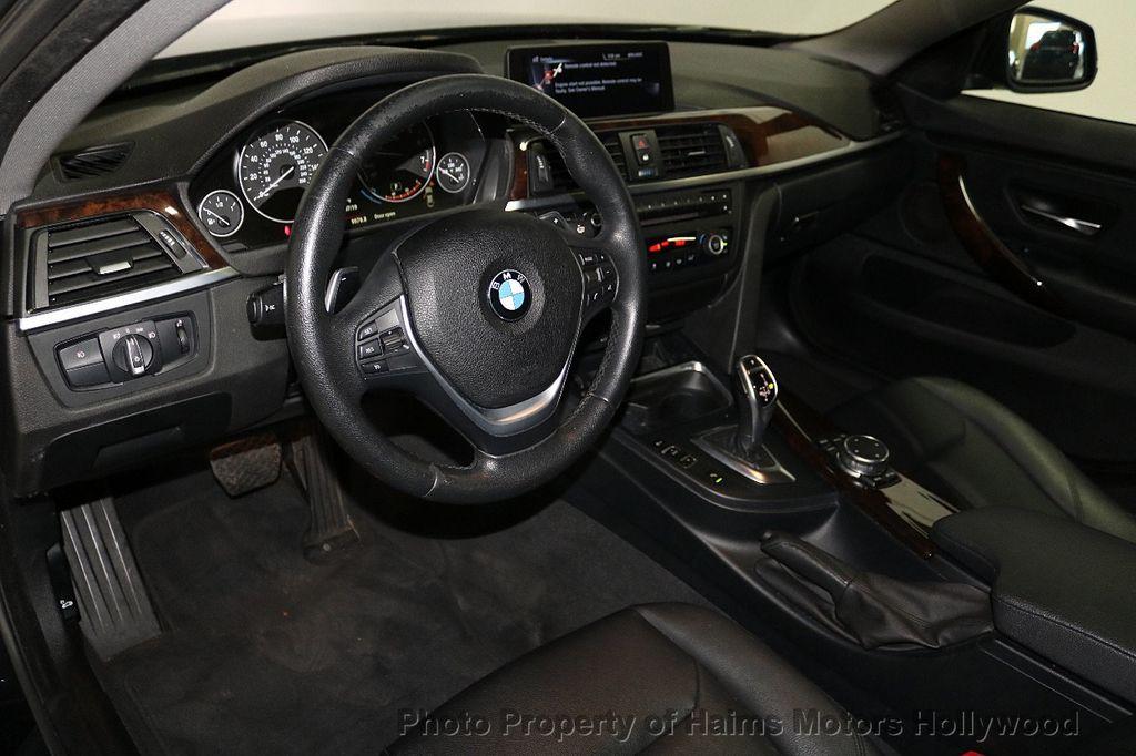 2015 BMW 4 Series 428i xDrive Gran Coupe 4dr - 18592250 - 20