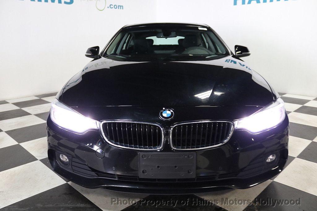 2015 BMW 4 Series 428i xDrive Gran Coupe 4dr - 18592250 - 2