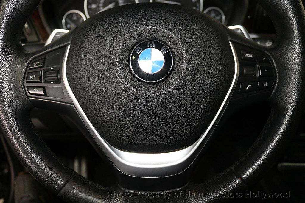 2015 BMW 4 Series 428i xDrive Gran Coupe 4dr - 18592250 - 30