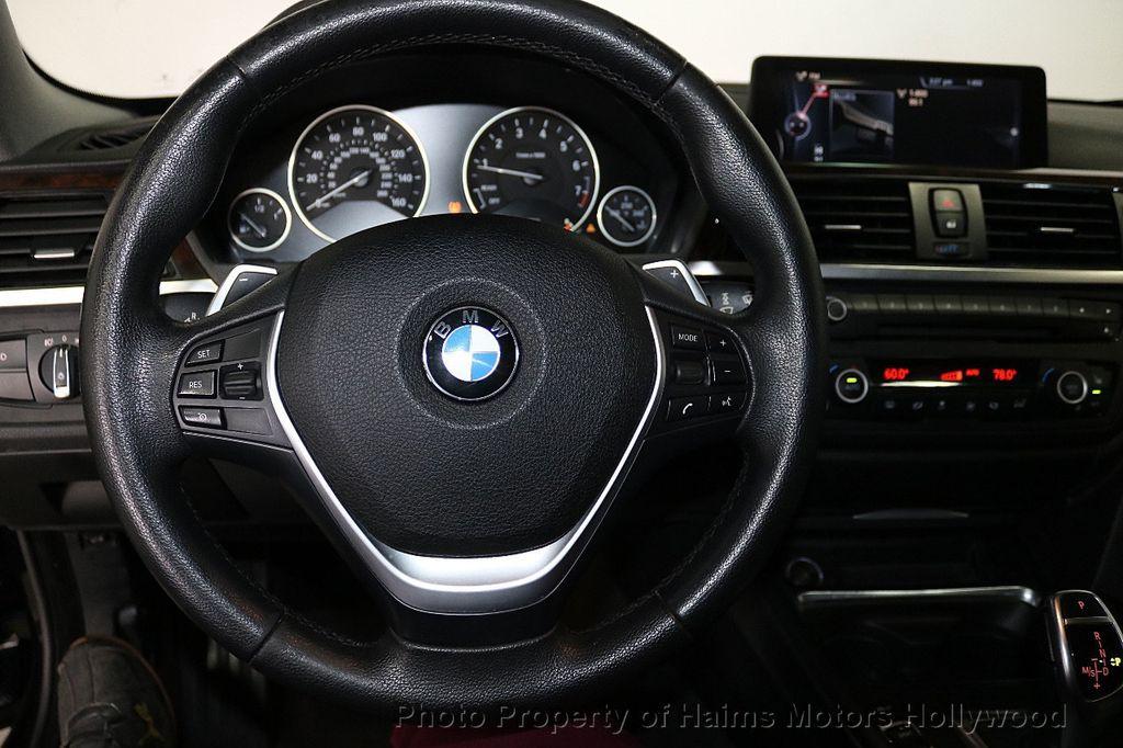 2015 BMW 4 Series 428i xDrive Gran Coupe 4dr - 18592250 - 31