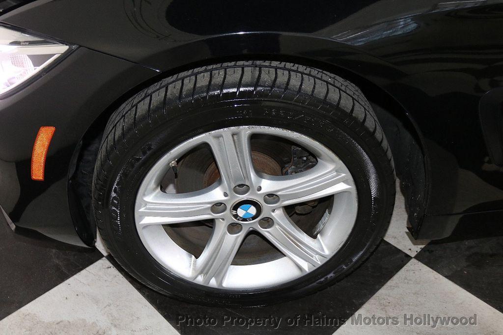 2015 BMW 4 Series 428i xDrive Gran Coupe 4dr - 18592250 - 36