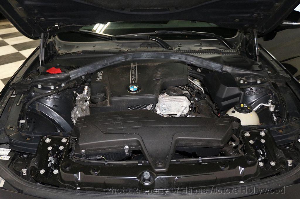 2015 BMW 4 Series 428i xDrive Gran Coupe 4dr - 18592250 - 37