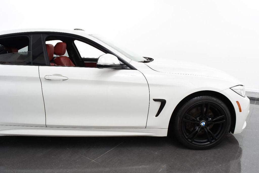 2015 BMW 4 Series 428i XDrive Gran Coupe 4dr