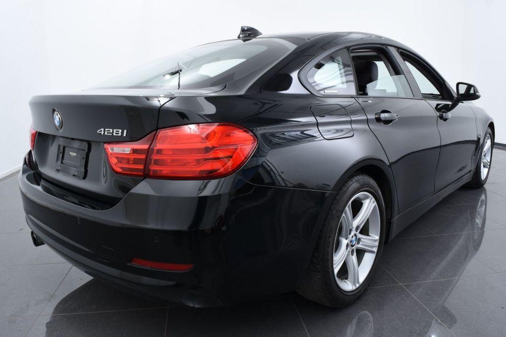 2015 BMW 4 Series 428i xDrive Gran Coupe 4dr - 18346434 - 9