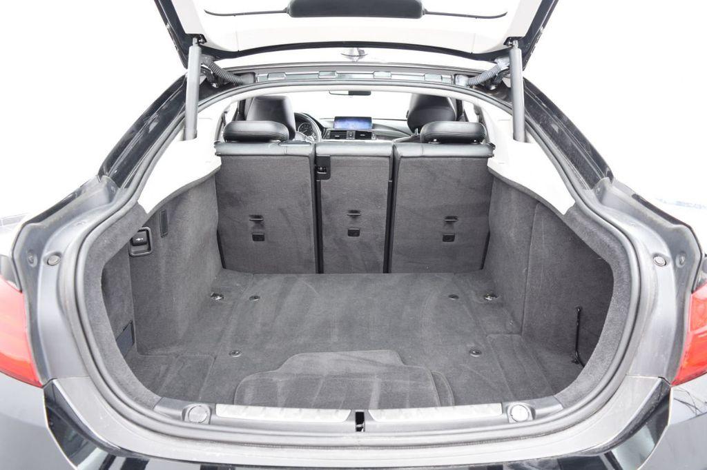 2015 BMW 4 Series 428i xDrive Gran Coupe 4dr - 18346434 - 19