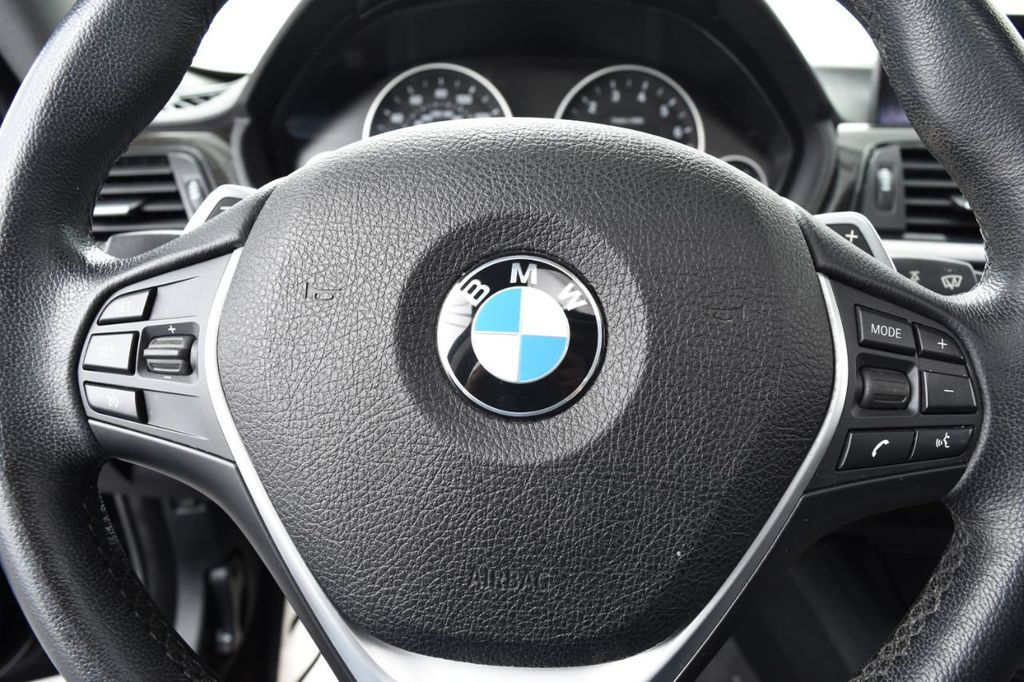 2015 BMW 4 Series 428i xDrive Gran Coupe 4dr - 18346434 - 30