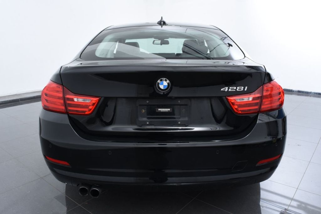 2015 BMW 4 Series 428i xDrive Gran Coupe 4dr - 18346434 - 3