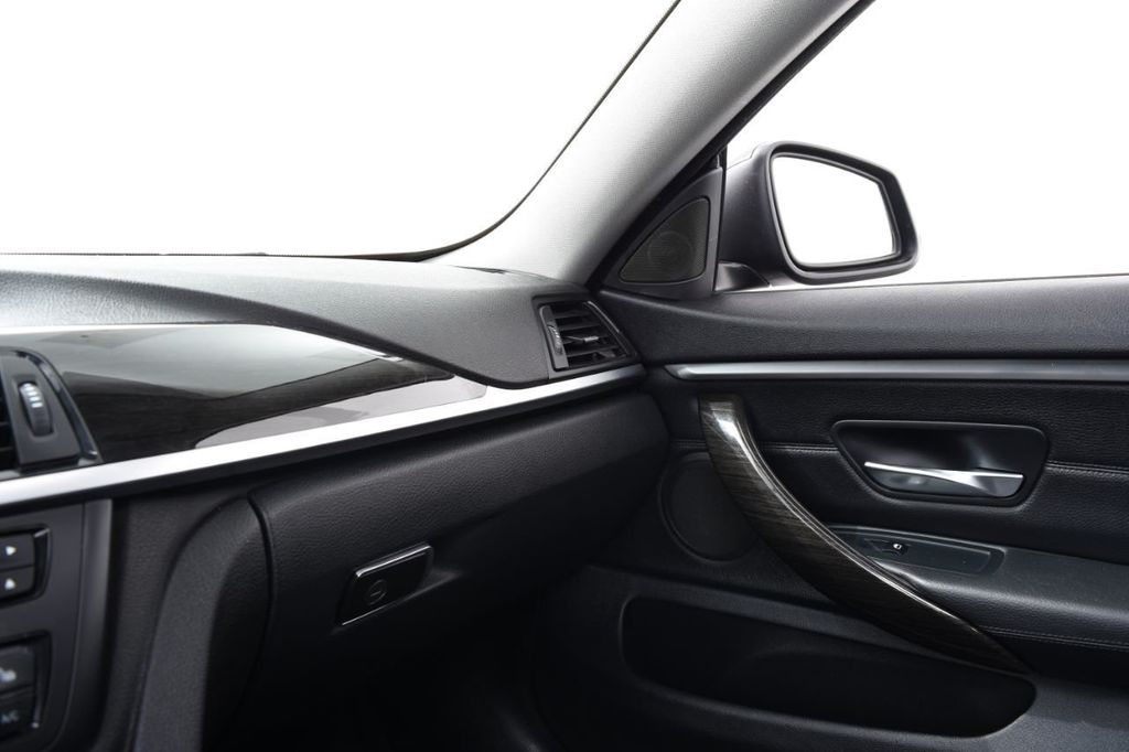 2015 BMW 4 Series 428i xDrive Gran Coupe 4dr - 18346434 - 39