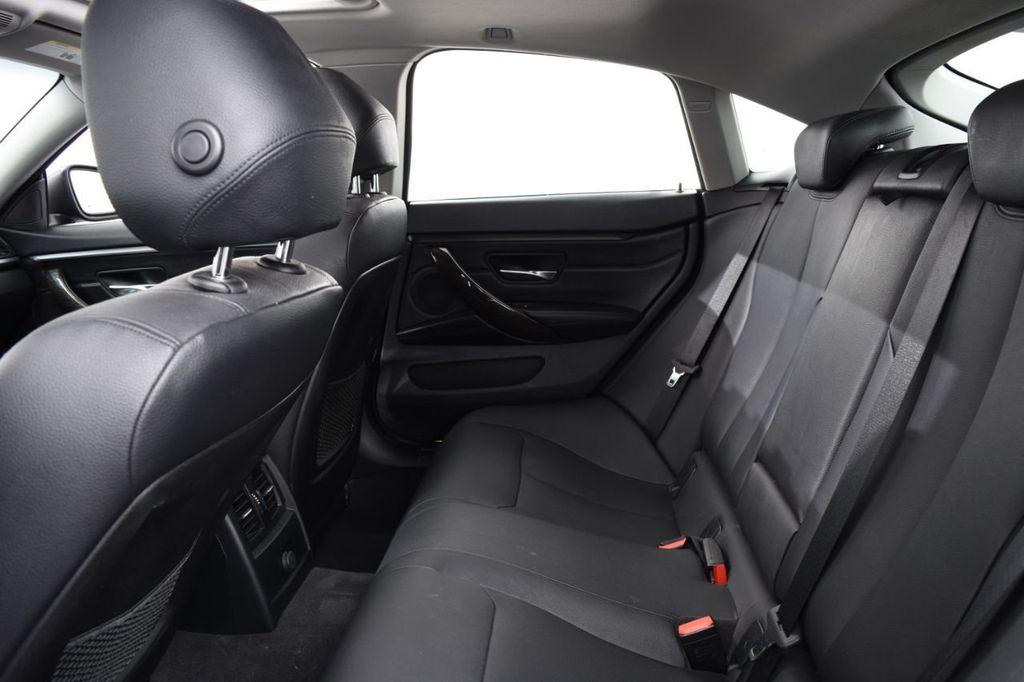 2015 BMW 4 Series 428i xDrive Gran Coupe 4dr - 18346434 - 45