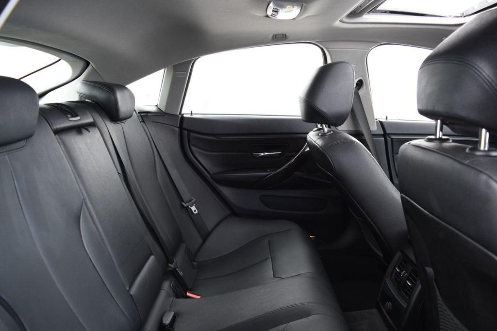 2015 BMW 4 Series 428i xDrive Gran Coupe 4dr - 18346434 - 48