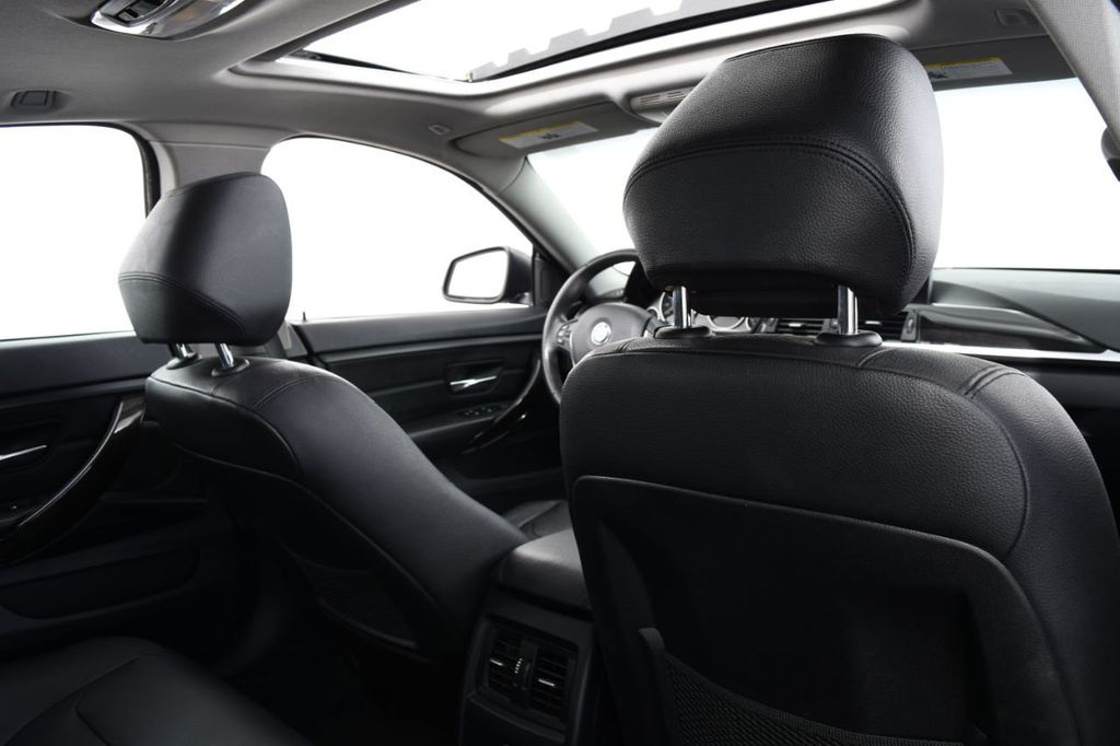2015 BMW 4 Series 428i xDrive Gran Coupe 4dr - 18346434 - 49