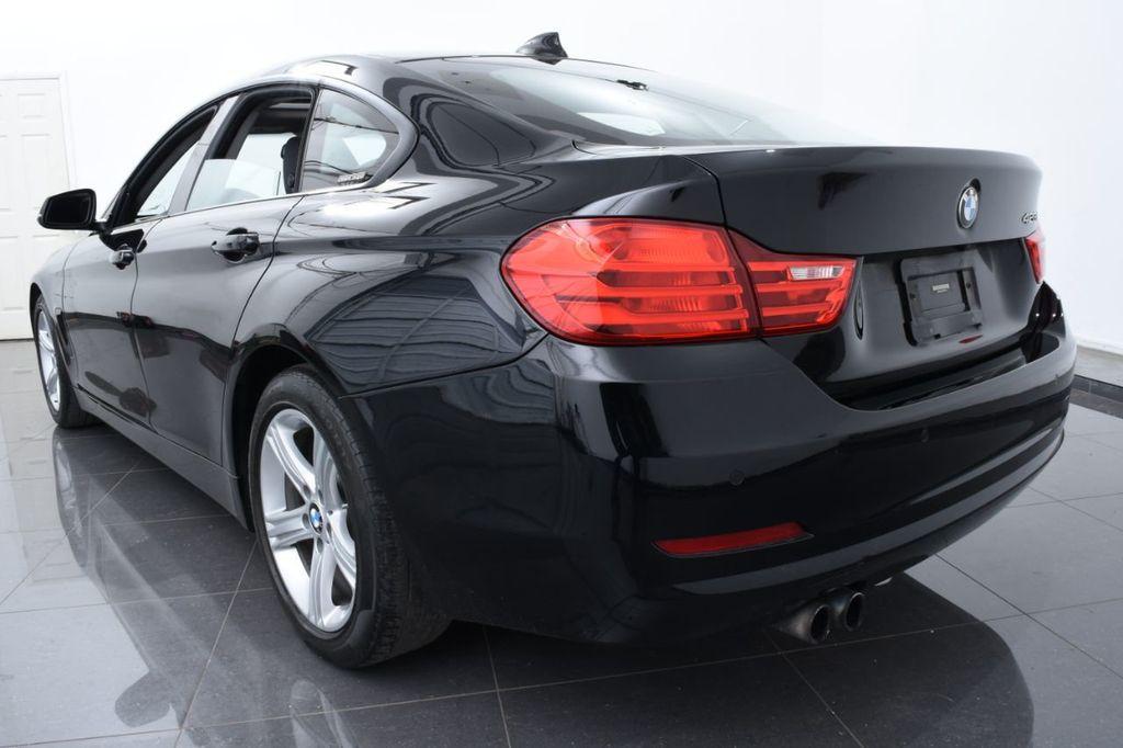 2015 BMW 4 Series 428i xDrive Gran Coupe 4dr - 18346434 - 8